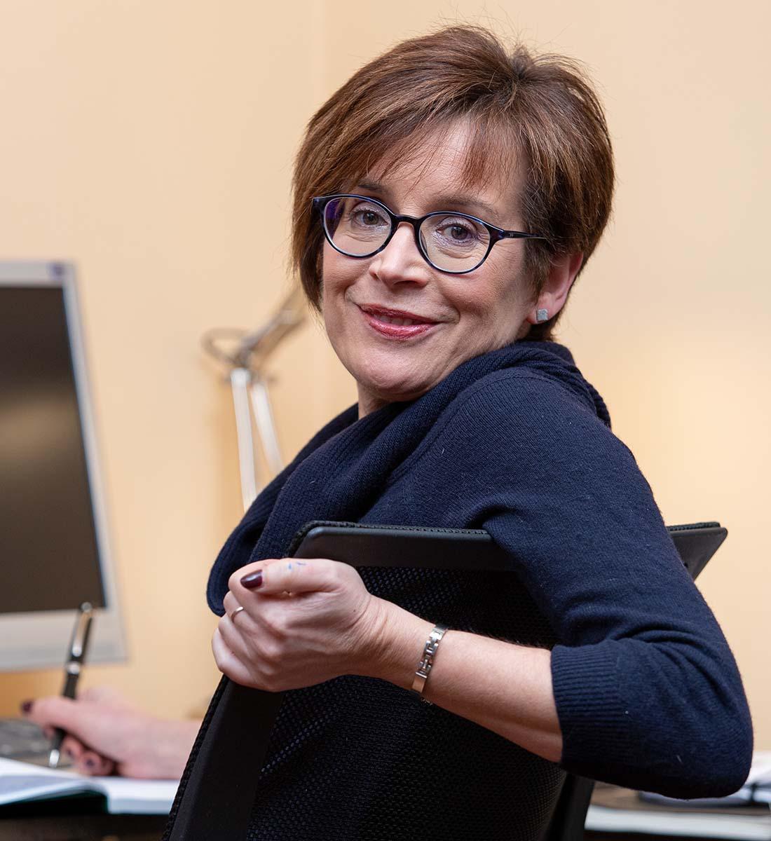 Paola Brentegani Counselor Professionista